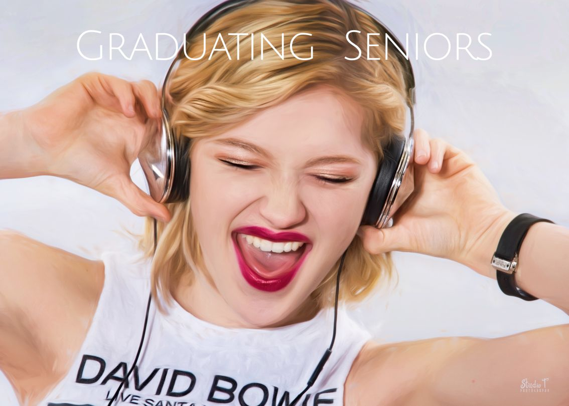 Graduation & Senior Pictures - Winter Park & Orlando Florida