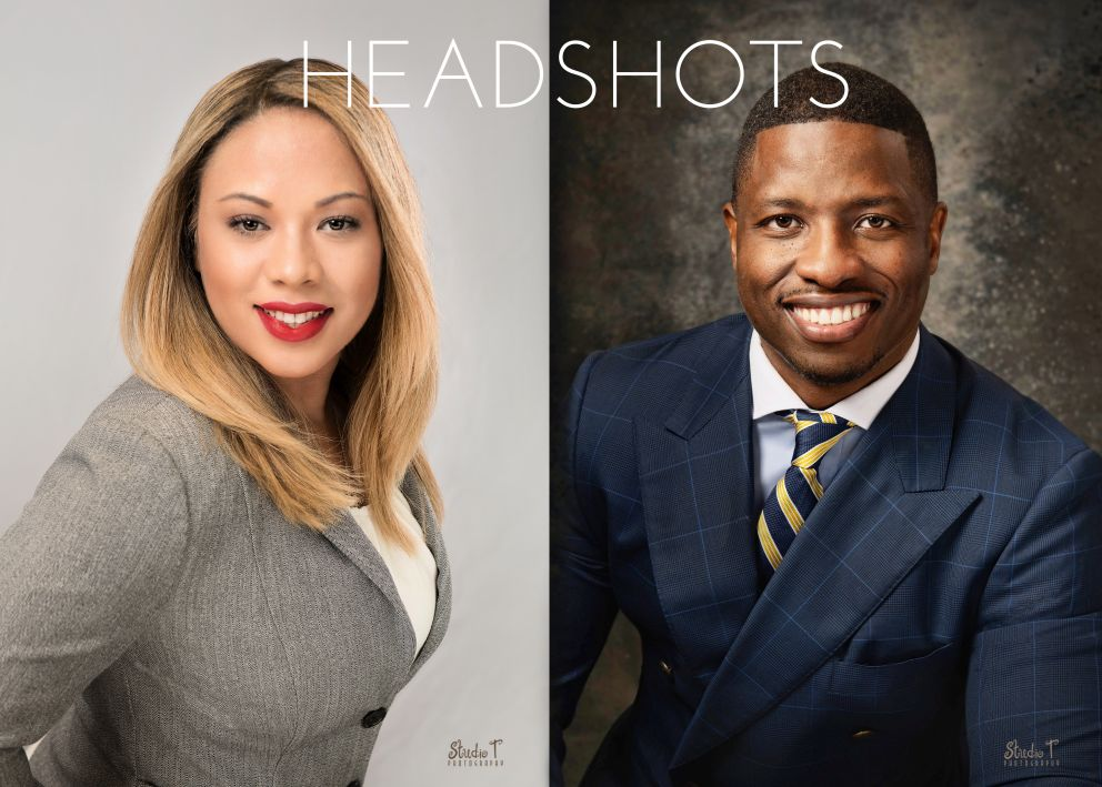 Headshots | Winter Park & Orlando Florida